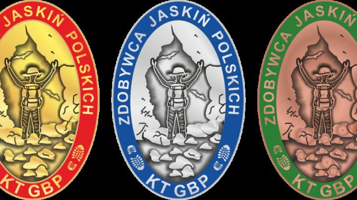 Zdobywca Jaskiń Polskich